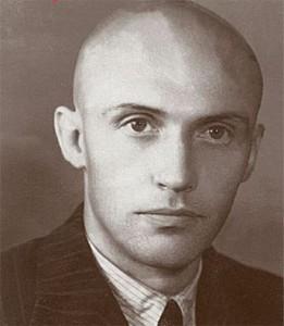 Михайло Михайлович Сорока