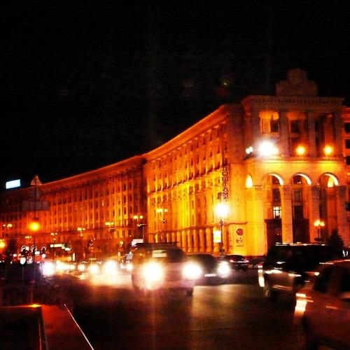 Відкриваю для себе новий Київ та киян