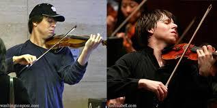 Всесвітньо відомий скрипаль зі скрипкою Страдіварі за 40 хв зібрав 32$