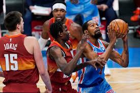 НБА. Матчі 12 січня