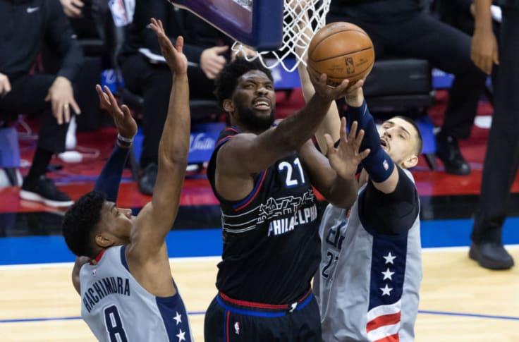 НБА. Матчі 27-29 травня