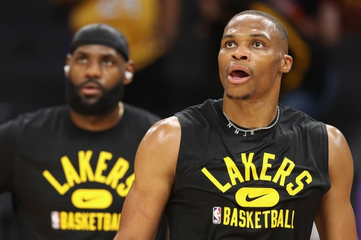 НБА. Сезон повернень